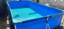Piscina 6200 litros