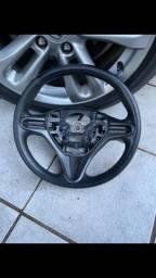 Volante Honda New Civic