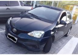 Toyota Etios Hb X 1.3L Mt Flex