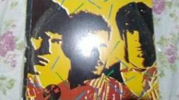 Lp Rpm Revoluções Por Minuto Disco De Vinil 1985 .
