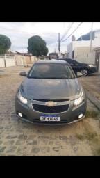 Chevrolet cruze LT Completo de tudo