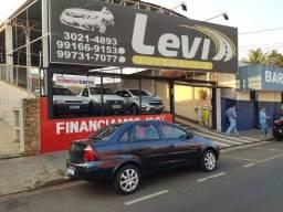 Título do anúncio: Chevrolet corsa sedan 2010 1.4 mpfi premium sedan 8v flex 4p manual