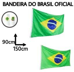 Título do anúncio: Bandeiras do Brasil novas 90x150cm