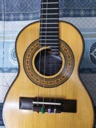 Cavaco Juruna Carvalho luthier