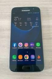 Samsung Galaxy S7 32GB Tela 5.1  Android  4G 12MP - Trincado