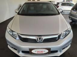 Honda Civic LXR 2.0 Flexone 2013/2014