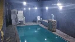 Casa angra temporada piscina churrasqueira