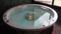 Banheiras  instalação