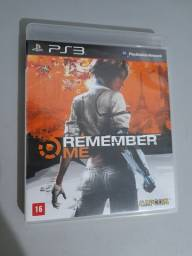 REMBER ME - PS3 Midia Fisica