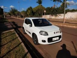 Fiat/Uno Sporting 1.4 2012