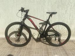 Bike Oggi 7.0 2021 Big Wheel Tam 19 (Até 12x Cartão)