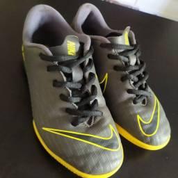 Chuteira Futsal Infantil Nike