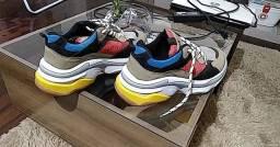 Tênis qix sneakers