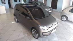 Volkswagen Up! 1.0 12v E-Flex take up! 2p 2017