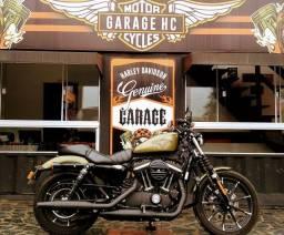 Iron Sportster Harley Davidson