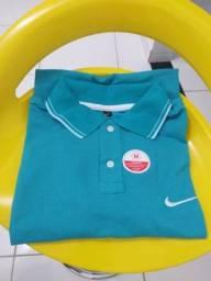 Camisas Pólo Primeira Linha