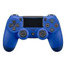 Controle PS4  doubleclshok