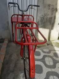 Excelente oportunidade! Bicicleta Cargueira R$500,00