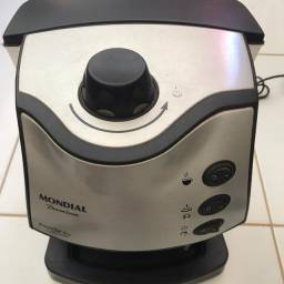 Máquina de café espresso Mondial