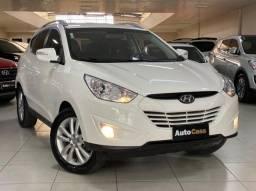 Hyundai IX35 GLS 2.0! Baixa Km! Top! Impecável! Até 100 % Financiado.