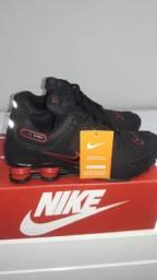 Tênis da Nike Shox Nz