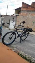 Vendo 400 bike filé