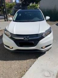 Honda HR-V EXL automático CVT 2016