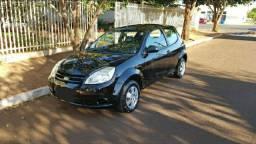 Ford Ka 2009/2010 1.0 + Ar + IPVA pago