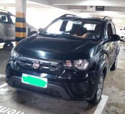 Fiat Mobi 1.0 Way Flex 25 mil km R$40.990,00 Ligue Agora!!!