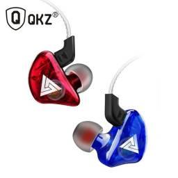 Fone QKZ CK5 intra-auricular