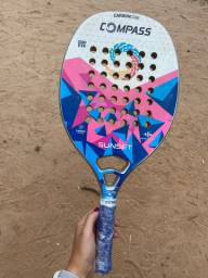 Raquete Beach Tennis - Compass