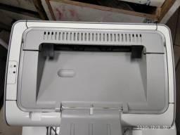Impressora hp P1102seminova garantia