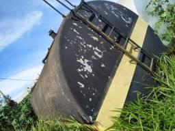 Tanque Combustível Aéreo (Usado)