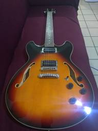 Ibanez As-73 Artcore Series