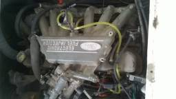 Vendo motor 4.9 ford  falcom