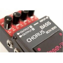 Peda Groovin Chorus Bass bch-300