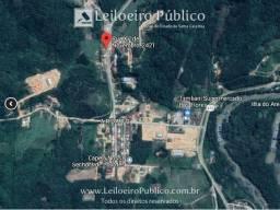 Terreno c/ Galpão Comercial em Ibirama (SC)