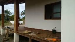 Aluguel Casa 2/4 em Taipu de Fora - Barra Grande