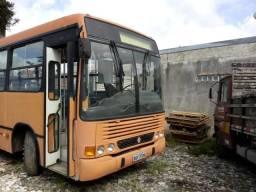 Onibus de Passageiro Urbano - 1994