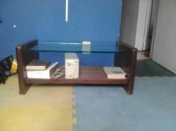 Mesa de madeira maciça 49×84 whatsaap:21968894921
