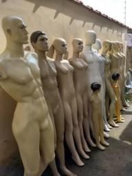 Manequins usados em Ariquemes