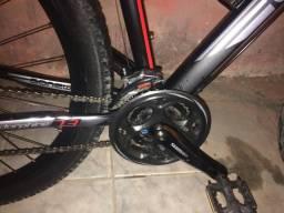 Bicicleta ganoew idorfine super conservada aro 29