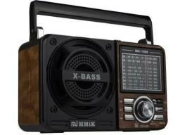 Rádio AM FM cordão modelo antigo;) entrega grátis