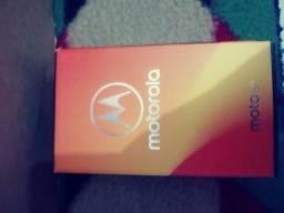 Motorola E6 - Novo