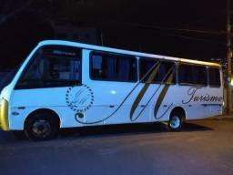 Micro ônibus 30 lugares em perfeito estado de uso
