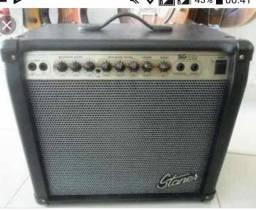 Amplificador Staner sg610