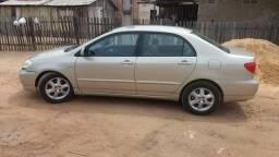 Corola xei 1.8 automático - 2003
