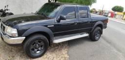 Vendo Ford ranger 2.8 ano 2002/3 - 2004
