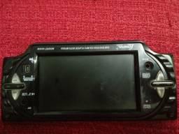 Dvd retratil lenoxx. so tenho a interface. 70R$