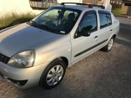 Clio 2007 flex Completo - 2007